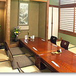 北御門 - 本明川沿い個室