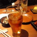 Kabura - うーろん茶