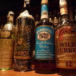 バー グレイハウンド - 400種類のお酒2