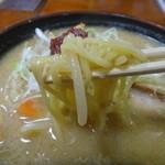 寿司ショップ彩 - 麺リフト