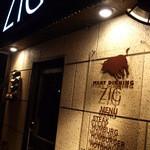 ZIG - 外観写真: