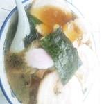 あじ平ラーメン - チャーシュー麺