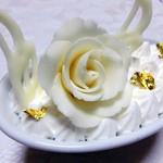 クインズケーキ - ふわとろフロマージュ   2015.1