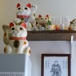 ピリカ - 招き猫で商売繁盛