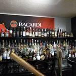 Bar 美里 - バックバー