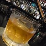 Bar 美里 - ラスティネイル