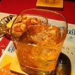 M STRAND - 竹鶴