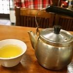 しみず - お茶