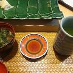 鮨棗 - 留め椀