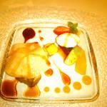 34208627 - デザート マロン入り 焼き菓子