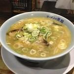 寶龍 - 札幌味噌ラーメン730円