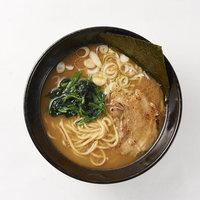 麺屋 黒琥 〜KUROKO〜 - とんこつ醤油ラーメン