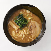 麺屋 黒琥 〜KUROKO〜 - 魚介とんこつラーメン