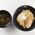 麺屋 黒琥 〜KUROKO〜 - 黒琥つけ麺