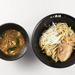 麺屋 黒琥 〜KUROKO〜 - 魚介とんこつつけ麺