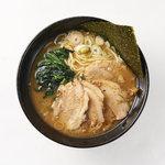 麺屋 黒琥 〜KUROKO〜 - チャーシューメン