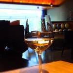 8G shinsaibashi - フェアバレーシェラン白ワイン:500円