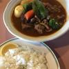 スープカリィの店 ショルバー - 料理写真:ラムカリー 1100円