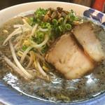 麺屋 桑山 - 料理写真: