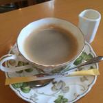 ア・ルーアン - アメリカンコーヒー