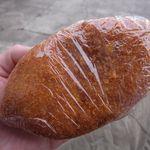 オーロール - 料理写真:カレードーナッツ[126円]