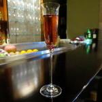Bar WADURO - 過冷却マジコール スパークリング