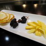 Bar WADURO - ハードタイプのチーズ