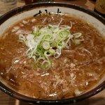すみれ - 味噌ラーメン('08.12)