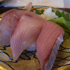 廻る富山湾 すし玉 - 料理写真:ぶり、トロ、フクラギ