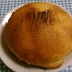 boulangerie montagne - 2015/1 チョコクリームパン
