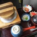 峠の茶屋 蔵 -
