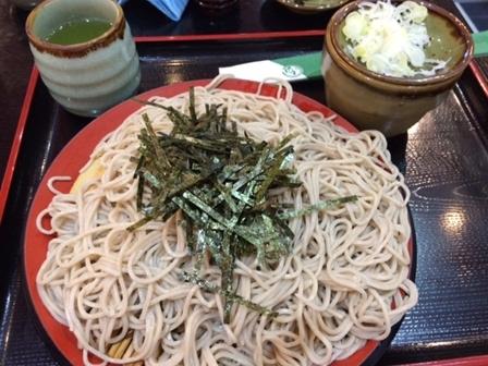 味奈登庵 武蔵小杉店