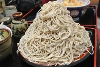 味奈登庵 武蔵小杉店 - 2014.12.31訪問時