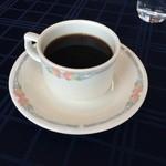 レストラン レジーナ - コーヒー