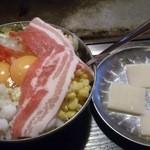お好み焼き大福 - 料理写真:大福焼き