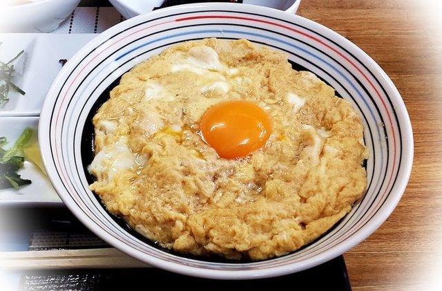 めしや 玉庵 - 親子丼