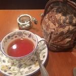 ラ・パレット - 紅茶