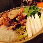 Uozaru - 鮟鱇鍋