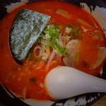 富良野らーめん花道 - 料理写真: