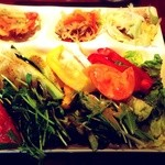 やさいの王様 - ランチ 野菜ビュッフェ