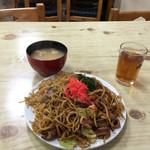 まんぷく食堂 - 美味い!