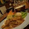 串幸 - 料理写真:ニクヤキ定食