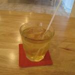 アンドナーサリー - リンゴジュース