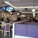 TAK CAFE - 90席 (テーブル席:34席)