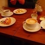 フェリーチェ カフェ -