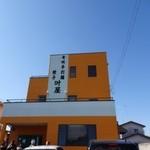 34252025 - 立派な建物のお店。駅からも近いです。
