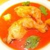 ・トロトロチキンのトマト煮込み