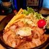 ・EDENの贅沢叉焼丼