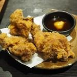 坐・和民 - 鶏の唐揚
