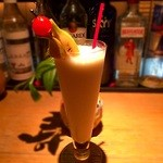 EDEN - 究極のバナナジュース(¥620)